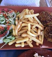 Cafe Bar La Frontera