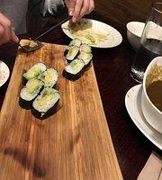 Kamu Sushi