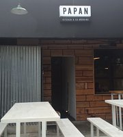 PAPAN Kitchen and Co-Working