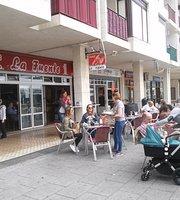 Cafe La Fuente Sociedad Limitada