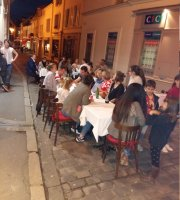 Venise Pizzeria