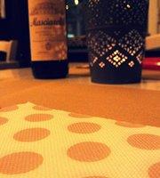 Arrosticini e Vini