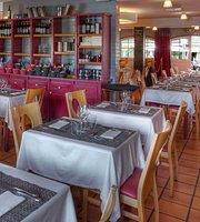 Hotel Restaurant Donibane