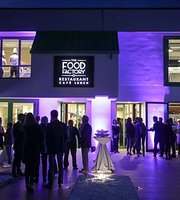 The Food Factory Restaurant
