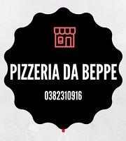 Pizzeria Da Asporto Da Beppe