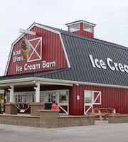 Kool Breeze Farms Ice Cream Barn