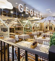 George's Great British Kitchen - Newcastle