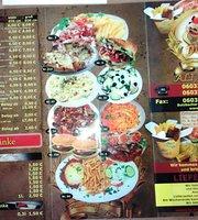 Ali Baba Pizzeria & Kebap Haus