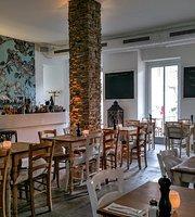 Das Restaurant am Stemmerhof