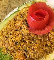P.K- Spice Restaurant
