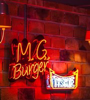 M.G.Burger