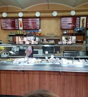 Ekspress Kafe Gnom