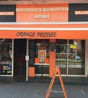 L'Orange Pressée
