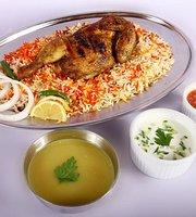 Cabritoz Mandi & Haneeth Restaurant