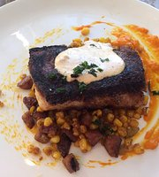 Brackish Seafood Restaurant
