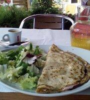 Restaurant le feeling,