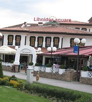 Fish & Lounge Bar Lihnidos