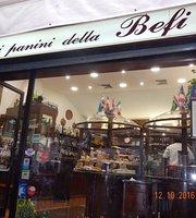 I Panini Della Befi