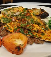 Kabab-ji