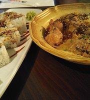 Kabuki Sushi & Grill