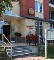 Pfannkuchen Haus Im Kurhotel Zu Heringsdorf