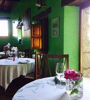 Hotel Rural El Jardin Del Conde