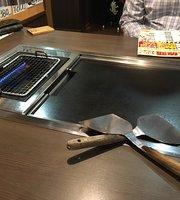 Okonomiyaki Dotonbori Izumo