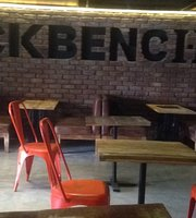 Backbencherz Cafe