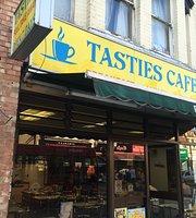 Tasties Coffee