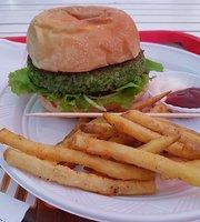 Burger Ơi