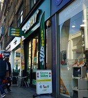 Subway - Deansgate