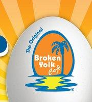 Broken Yolk Cafe Palm Springs