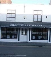 Chopstix Ltd