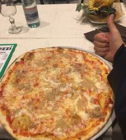 Pizzeria Coccodrillo