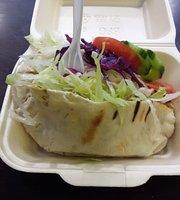 Pala Kebab and Grill