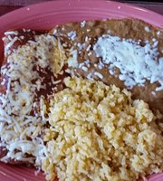 La Bonita Mexican Restaurant