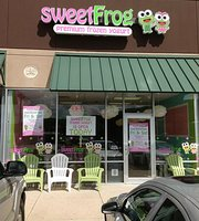 Sweet Frog Lee Branch