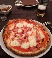 Nicolaus - Pizzeria Antipasteria di Mare