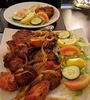 Aman Indian restaurant