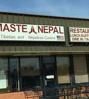 Namaste Nepal