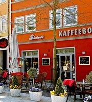 Schubart's Kaffeebohne