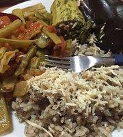 Liba Culinaria Arabe