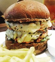 Jurere Beach Burger