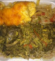 The Spot Jamaican Cuisine