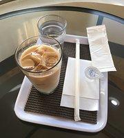 Cafe Vita Maruyama