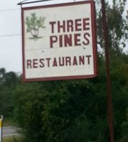 Three Pines Restaurant