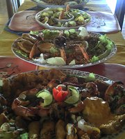 Restaurant Pelicanos II