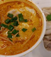 Hunter Connection Asian Food