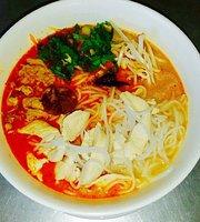 SaBai Laotian Cafe