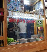 Aha Bread & Drink